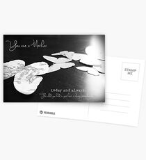 You are a Mother (loss of a baby) Postcards