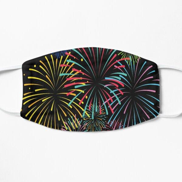 Fireworks Mask
