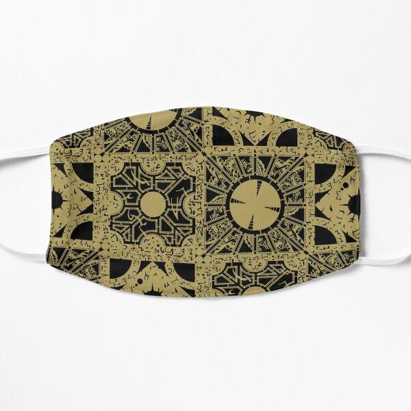 The Puzzlebox Pattern Mask