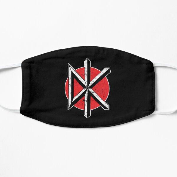 Dead Kennedys (distressed design) Mask