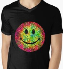 Smiley face - retro T-Shirt