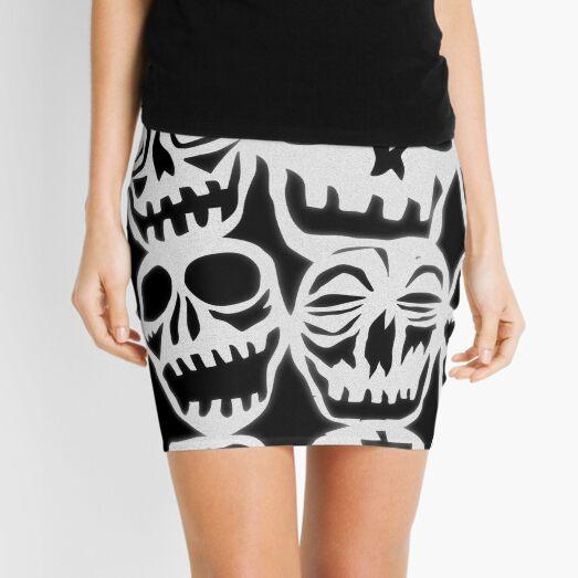 Desperately Seeking Susan Mini Skirt