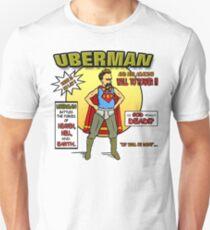 Uberman Unisex T-Shirt