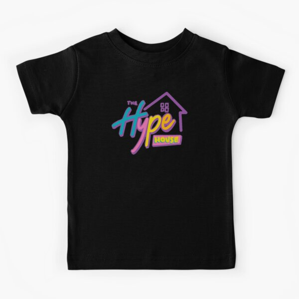 The hype house Kids T-Shirt
