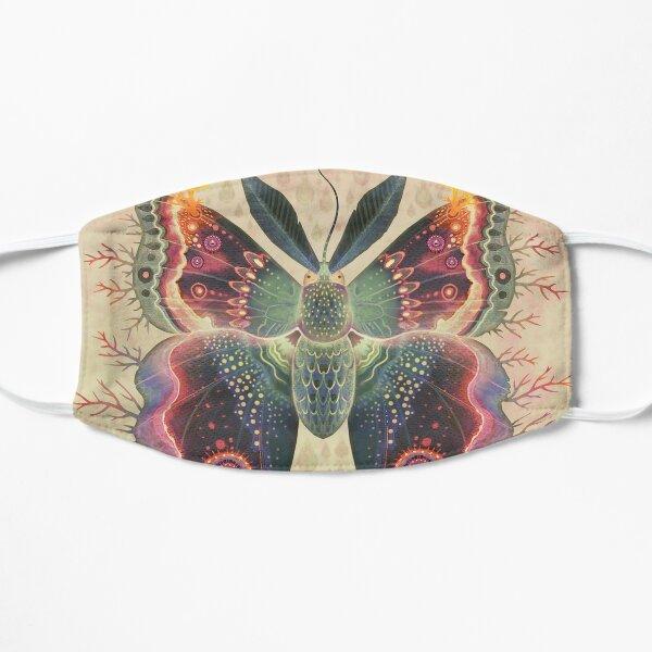 Saturnia divum orbis Mask