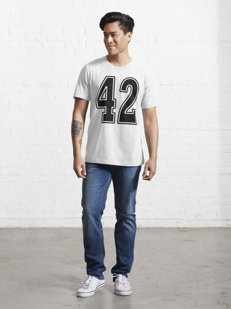 Alternate view of 42 For Light Essential T-Shirt