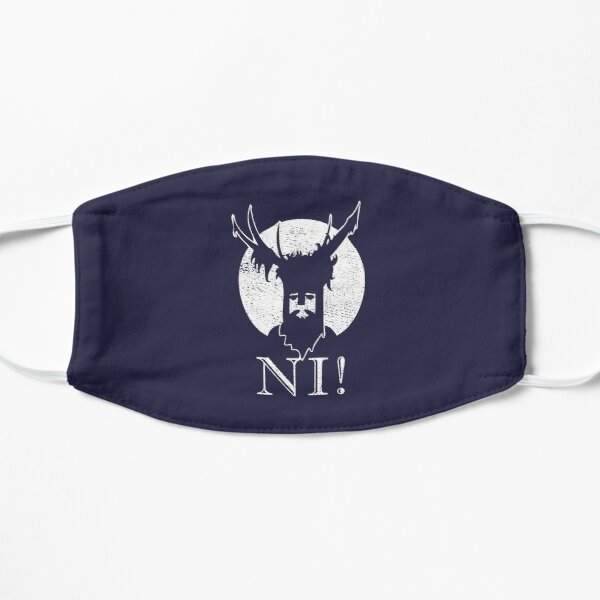 NI (distressed design) Mask