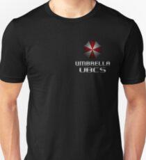 Umbrella U.B.C.S. Unisex T-Shirt