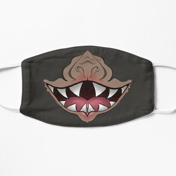Bat Maw Mask