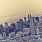 SF vintage moment by David  Perea