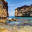 """""""Loch Ard Gorge - Another Perspective"""" by jonxiv"""
