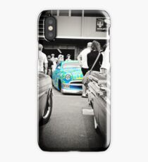 Lead Sled.. iPhone Case/Skin