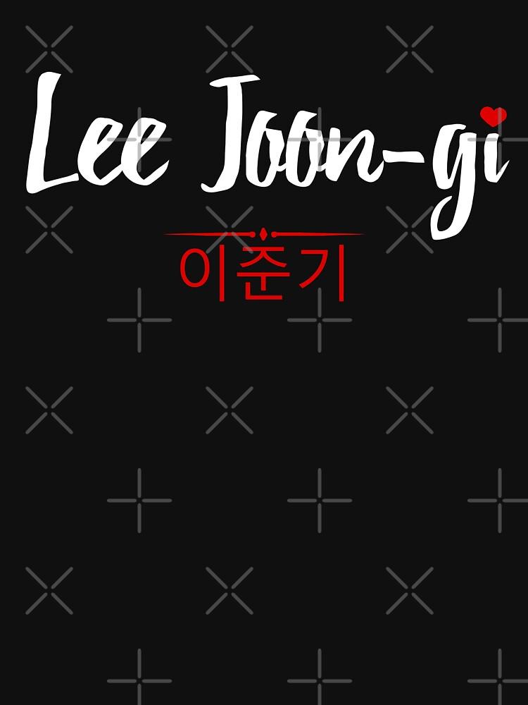 Lee Joon- Gi Fan 이준기- 4th Prince - Wang So by WishingInkwell
