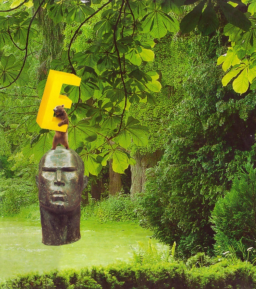 M Blackwell - The Garden of E... by IWML