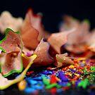 Color splash by PhotoTamara