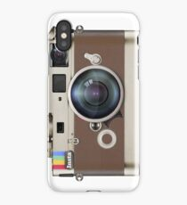 Leica Instagram camera iPhone Case