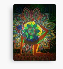 artemis digital - 2012 Canvas Print