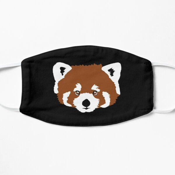 Panda Face Masks Redbubble