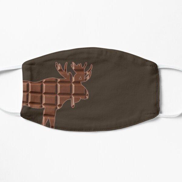 Chocolate Moose Mask