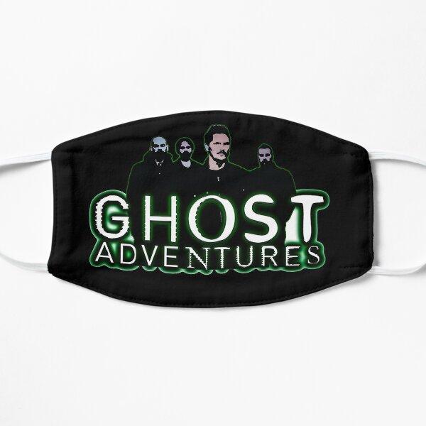 Ghost Adventures Crew Masque sans plis