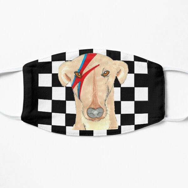 Ska Ziggy Stardog - Greyhound  Mask