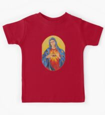 Our Lady of the Six Dollar Burger Kids Clothes