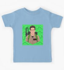 i collect spores mold and fungus Kids Tee