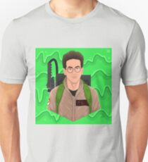 i collect spores mold and fungus Unisex T-Shirt