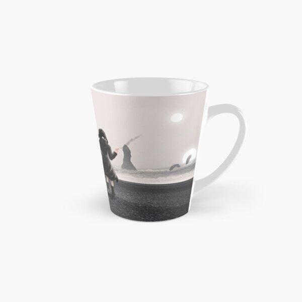 Temporary Twilight Tall Mug