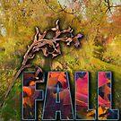 Fall Photoshopping . . . by evon ski