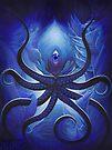 Cycloptopus by Matt Curtis