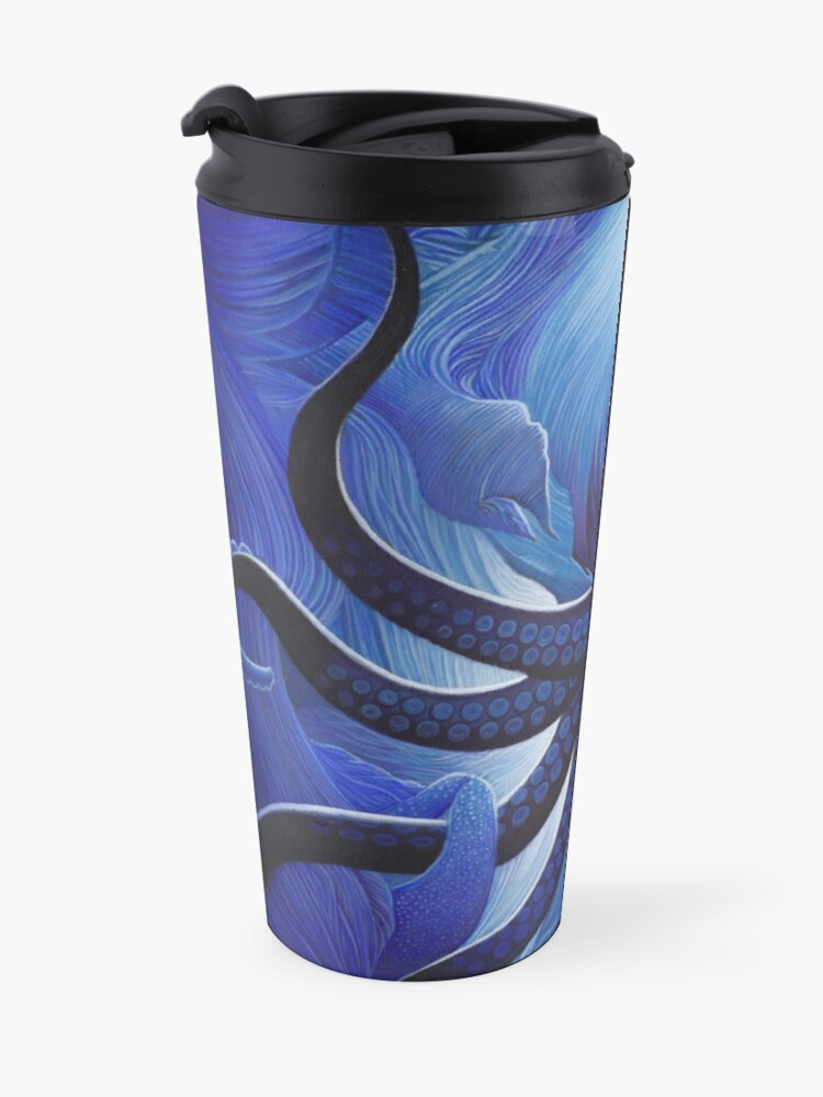 Alternate view of Cycloptopus Travel Mug