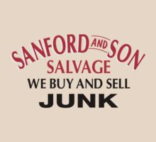 Sanford and Son | Unisex T-Shirt