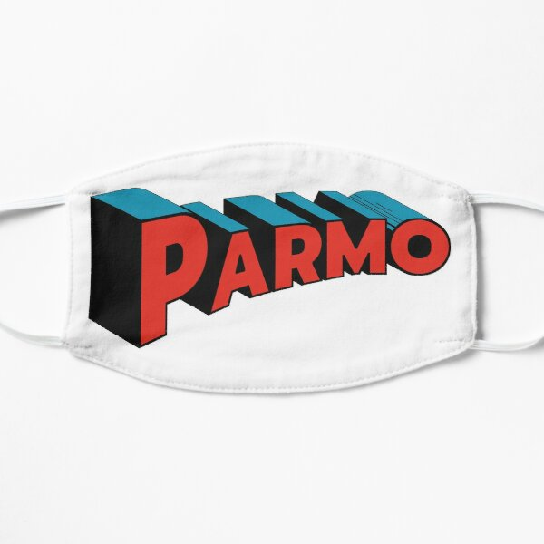 Parmo - Boro Super Food Mask