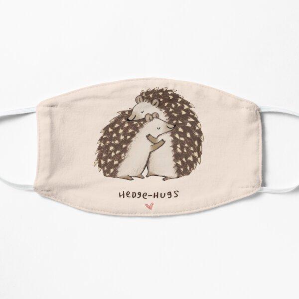 Hedge-hugs Mask