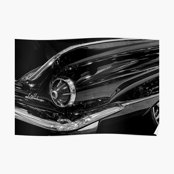 Buick LeSabre Poster