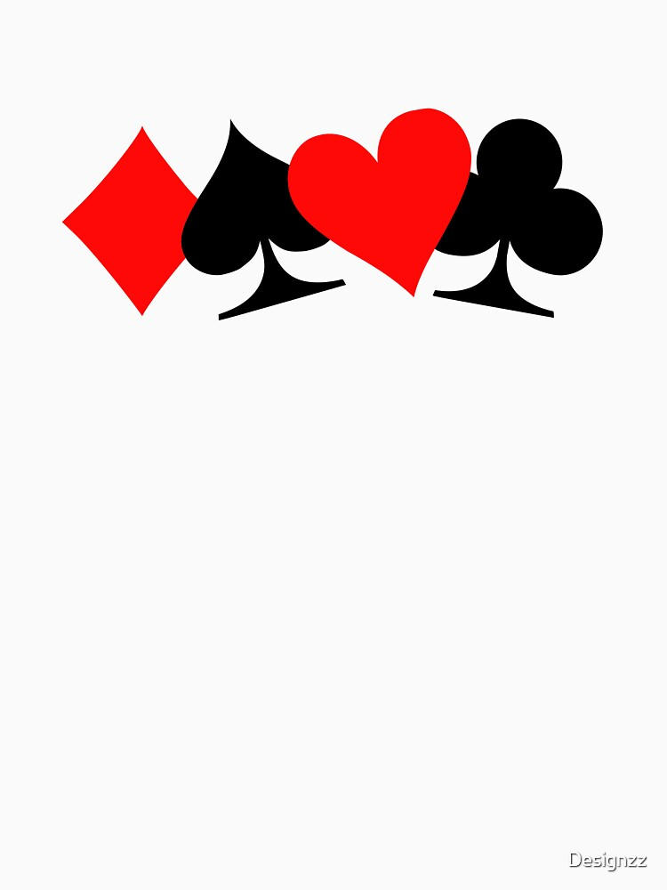 Poker cards by Designzz