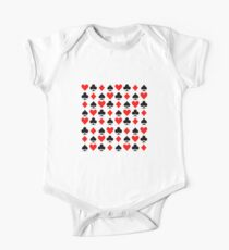 Poker cards Kids Clothes