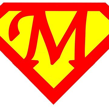 Super M Logo by AnazenArt
