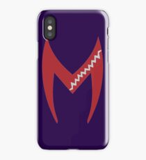 The Twins iPhone Case