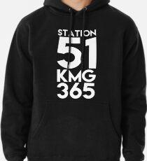KMG365 Pullover Hoodie