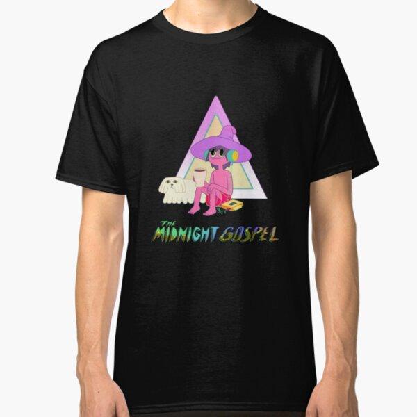 The Midnight Gospel Classic T-Shirt