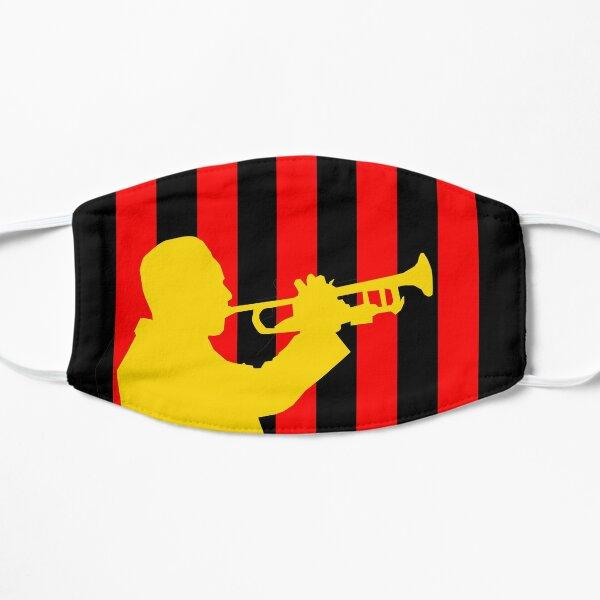 Dixieland Jazz Music Gift Jazz Lover / Jazz Fan  Mask