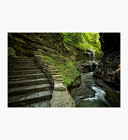 Heaven's Path Photographic Print