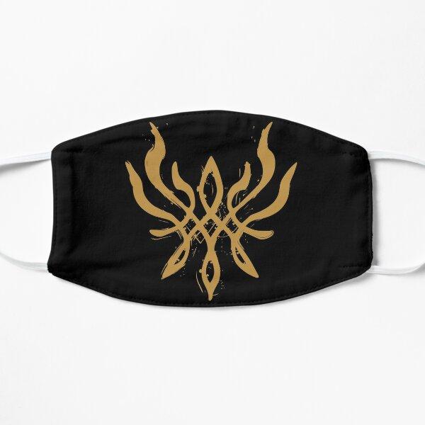 Fire Emblem™: Three Houses - Byleth's Crest of Flames (Blazing Version) [Golden] Mask