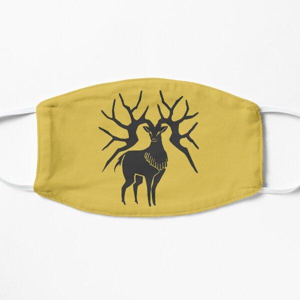 Fire Emblem™: Three Houses - Golden Deer Emblem [Colored] Mask