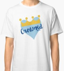 Crowned 2015 Classic T-Shirt