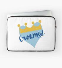 Crowned 2015 Laptop Sleeve