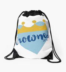 Crowned 2015 Drawstring Bag