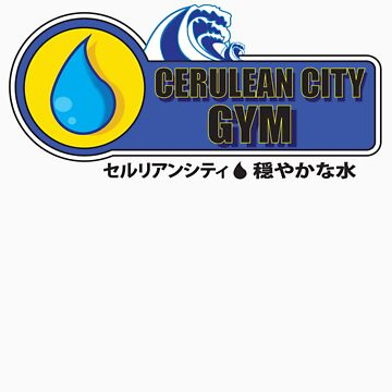 Cerulean City Pride by Gravityman